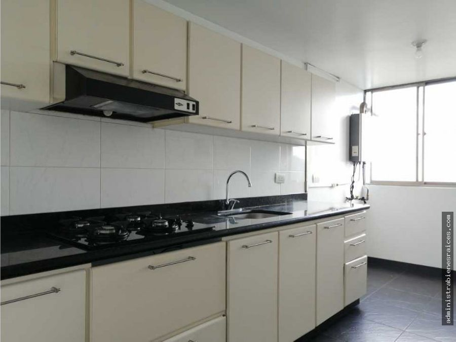apartamento 3 alcobas avenida santander manizales