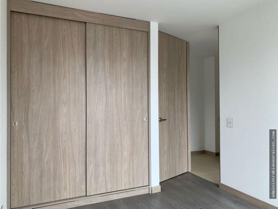 apartamento 3 alcobas bella suiza manizales