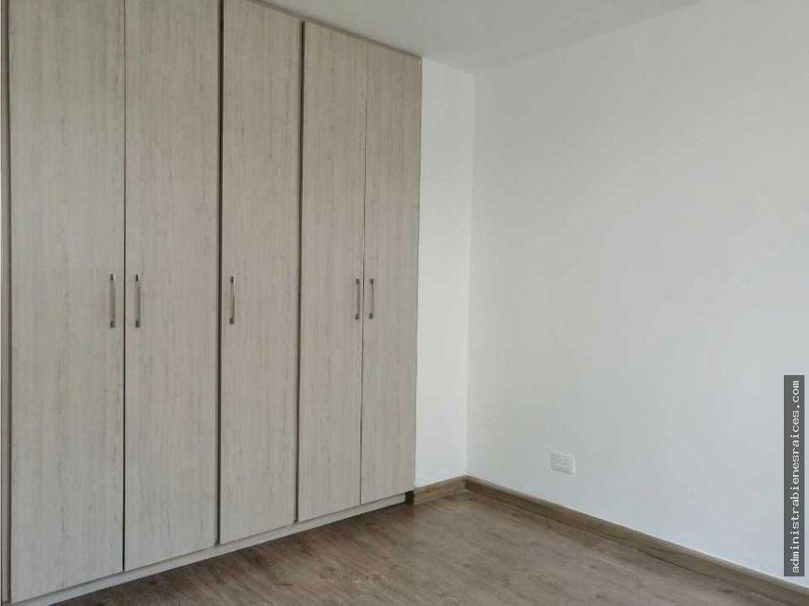apartamento 3 alcobas bosque popular manizales