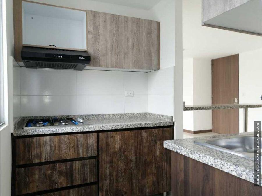 apartamento 3 alcobas castilla manizales