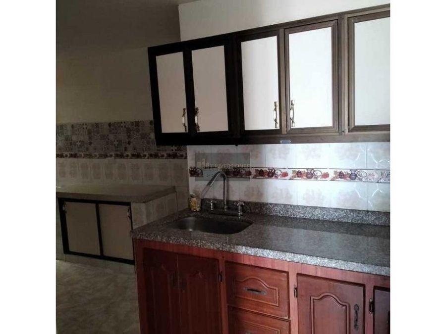 apartamento 3 alcobas centro armenia quindio