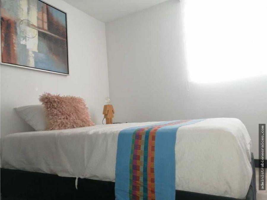 apartamento 3 alcobas centro manizales