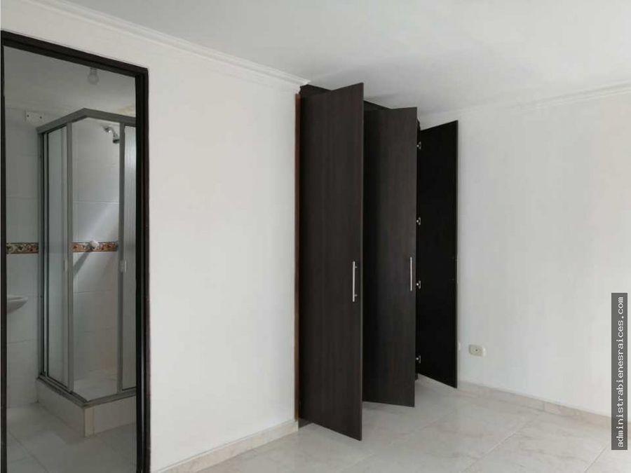 apartamento 3 alcobas conjunto cerrado castilla manizales