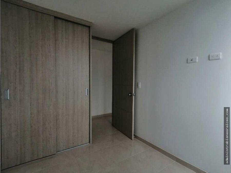 apartamento 3 alcobas conjunto cerrado estambul manizales
