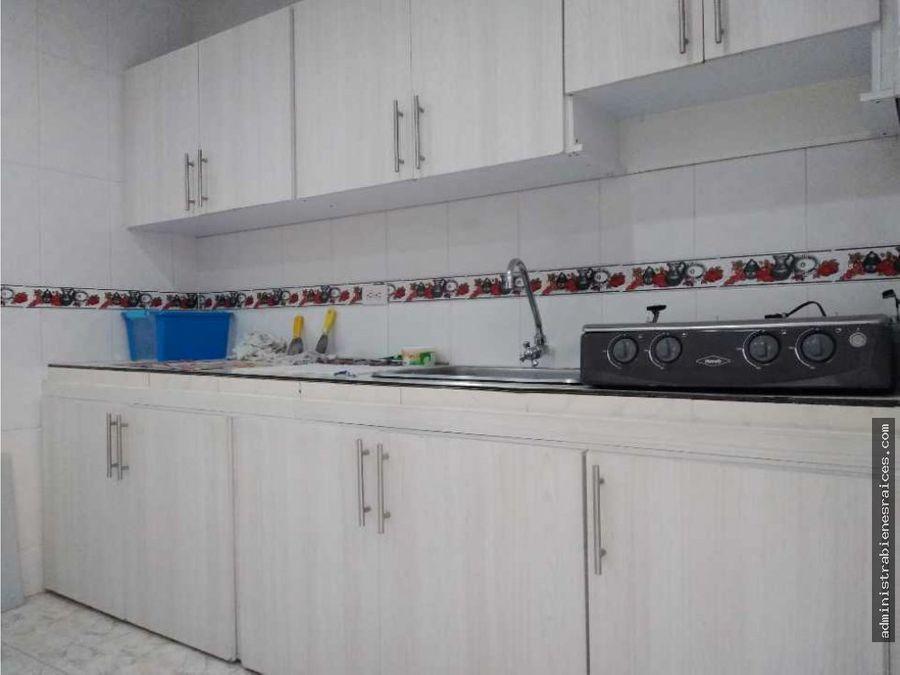 apartamento 3 alcobas la arboleda manizales