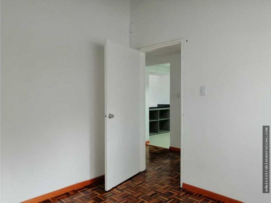 apartamento 3 alcobas la rambla manizales