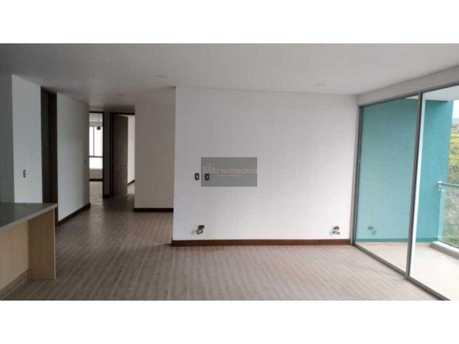 apartamento 3 alcobas norte armenia prive