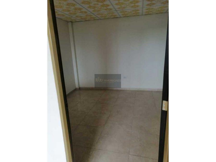 apartamento 3 habitaciones sur de armenia las acacias