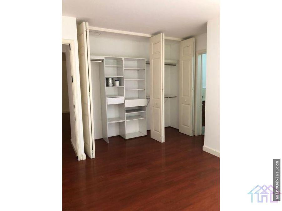 apartamento 3 habitaciones zona 13