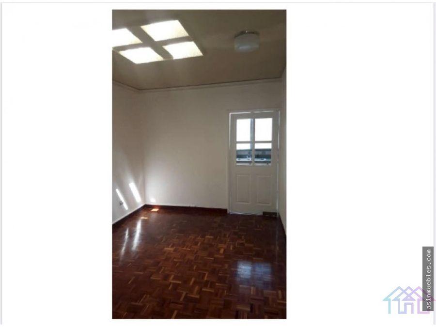 apartamento 3 habitaciones