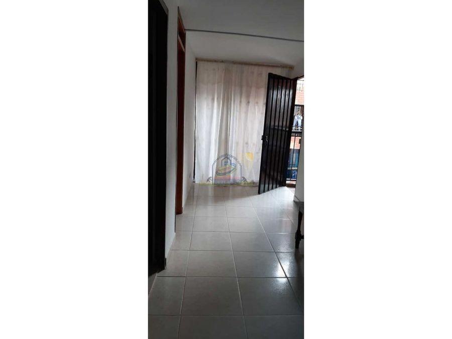 apartamento 3ro piso en arco iris santuario ant full terminados