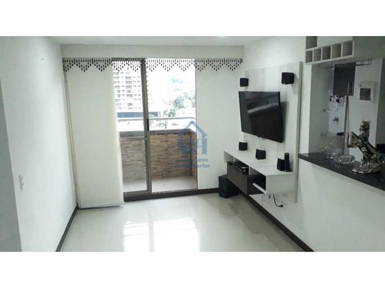 apartamento 56m2 en venta ceiba del norte bello