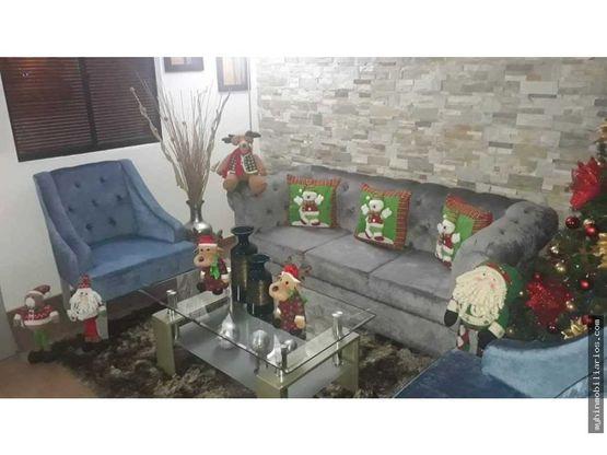 apartamento 70m2 en venta piso 3 cabanas en bello antioquia