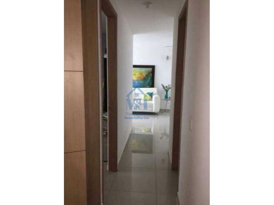 apartamento 84m2 cuarto piso monteverde monteria