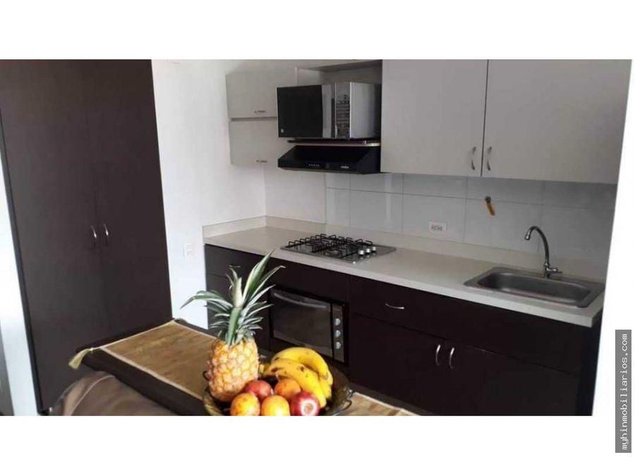 apartamento 81m2 en venta cabanitas piso 3