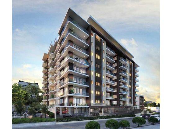 apartamentos 1 y 2 habitaciones detras de unibe