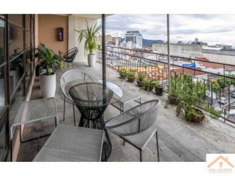 apartamentos y locales en venta en edificio el prado zona 1
