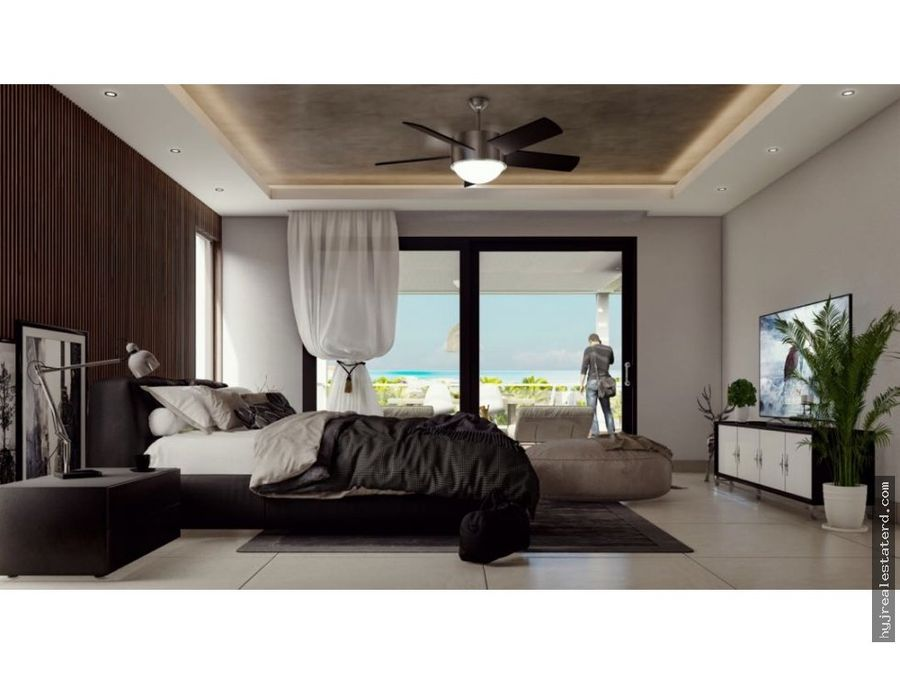 apartamentos de lujo en dominicus bayahibe