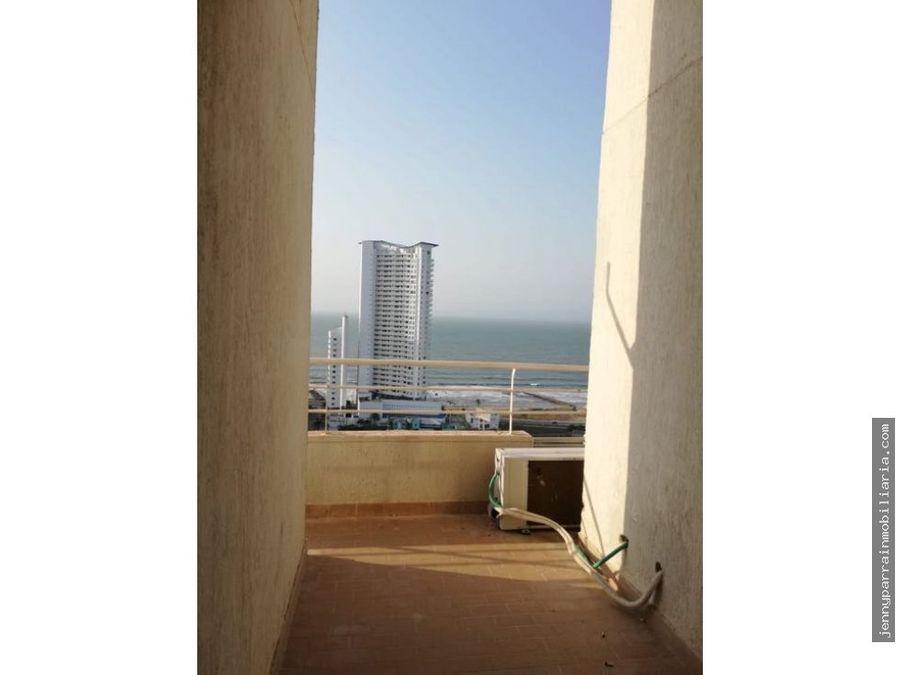 apartamentos en torices vista al mar