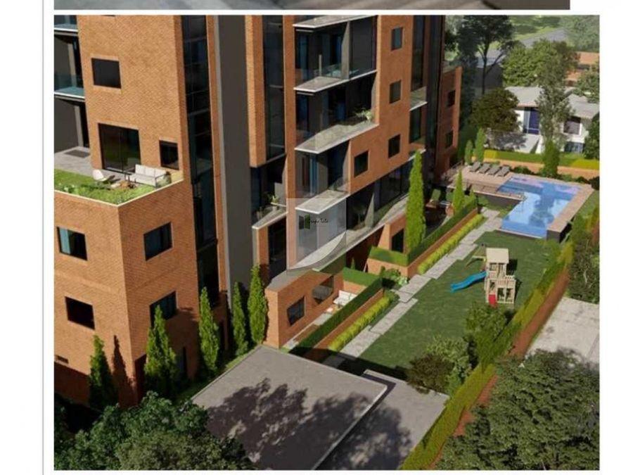 apartamentos en venta zona 14 vistana
