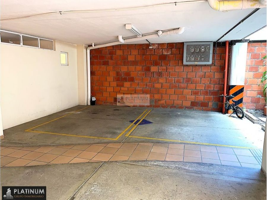 edificio de apartamentos en venta en cuarto de legua cali jc