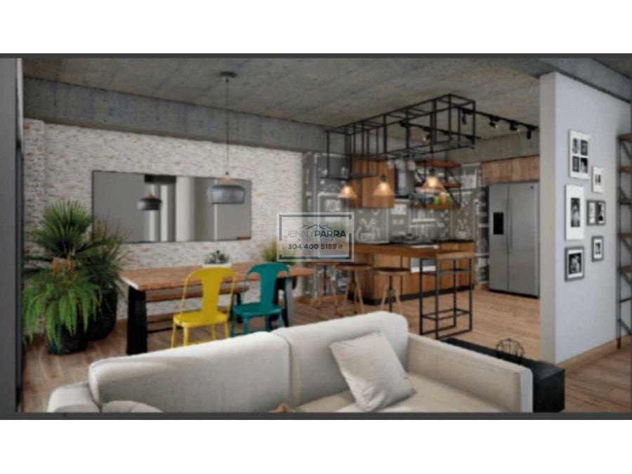 apartamentos flex living
