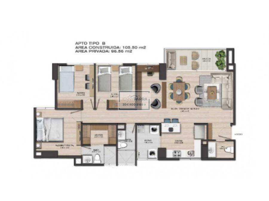 apartamentos prestige antioquia