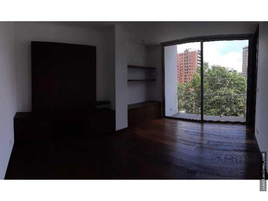 apartamento boutique en venta vitra zona 14 dir