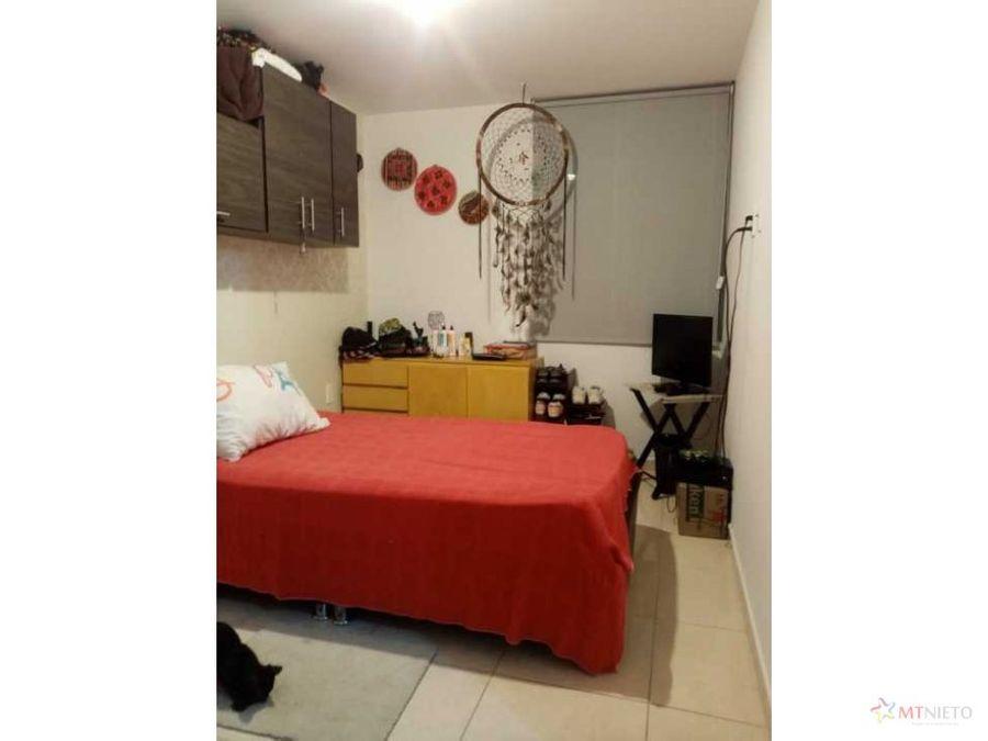 apartaestudio 25 m2 oro negro piso 13 av bolivar