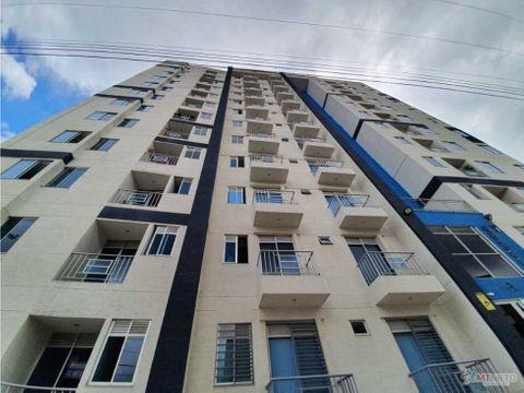 apartaestudio 34 m2 en barrio providencia norte de armenia