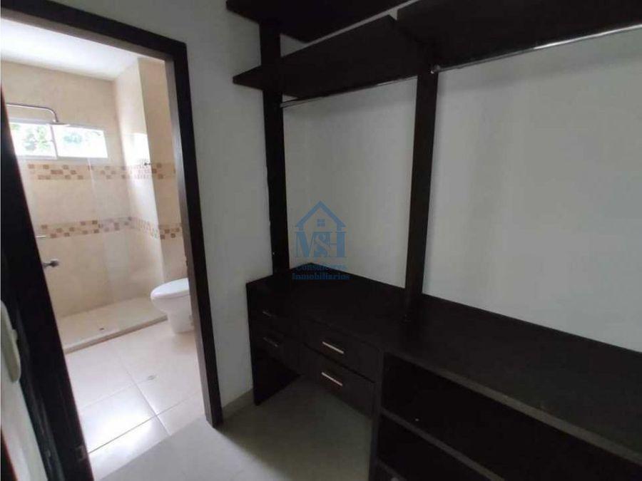 apartaestudio con parqueadero privado en venta la castellana monteria