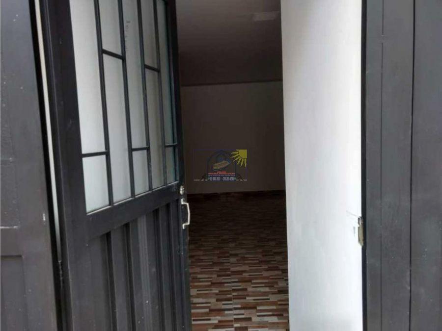 apartaestudio de 2 habitaciones en marinilla barrio emilio botero