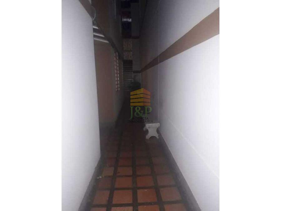 apartaestudio en arriendo en barrio cristobal