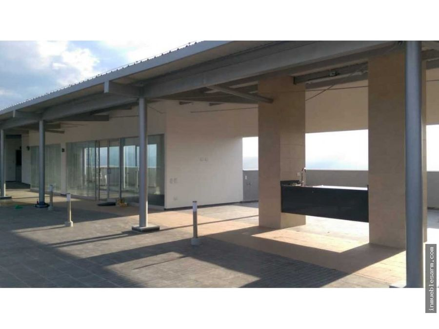 apartaestudio en edificio 360 para la venta