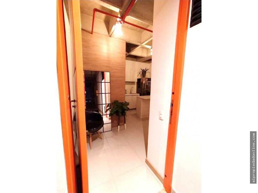 apartaestudio en ibiza loft sabaneta 2 parqueaderos y util
