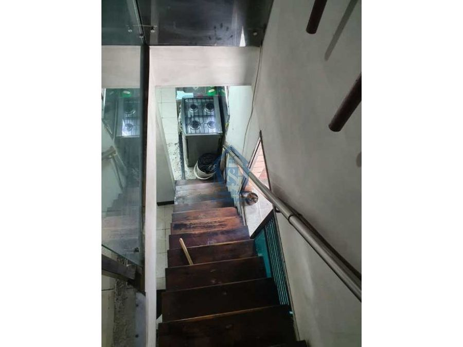 apartaestudio en venta 37m2 zona hospital