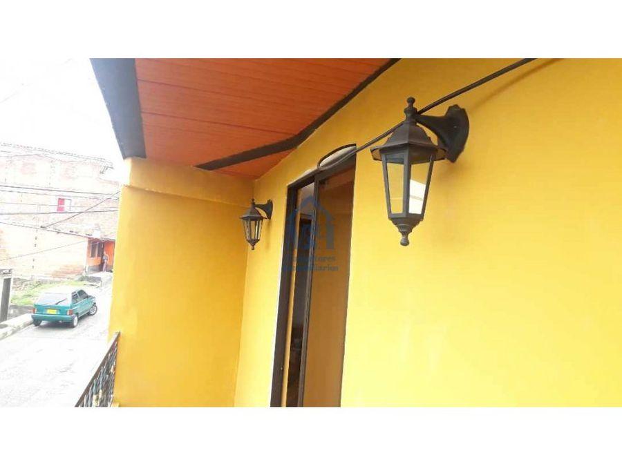 apartaestudio en venta 40m2 villa linda bello