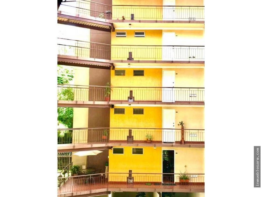apartaestudio en venta av 19