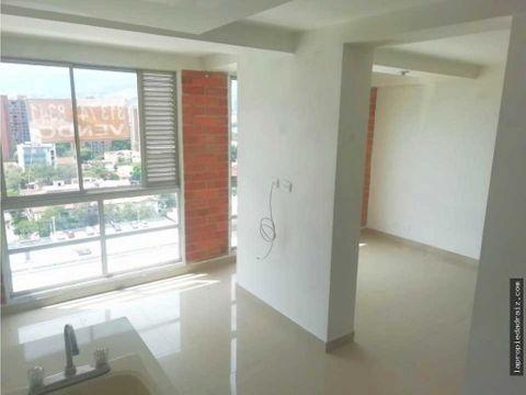 apartaestudio en venta en barrio colombia medellin