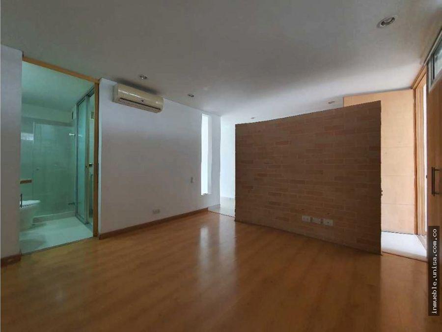 apartaestudio en venta edificio reserva del penon