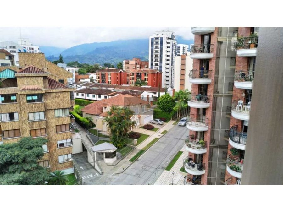 apartaestudio norte castellana armenia quindio