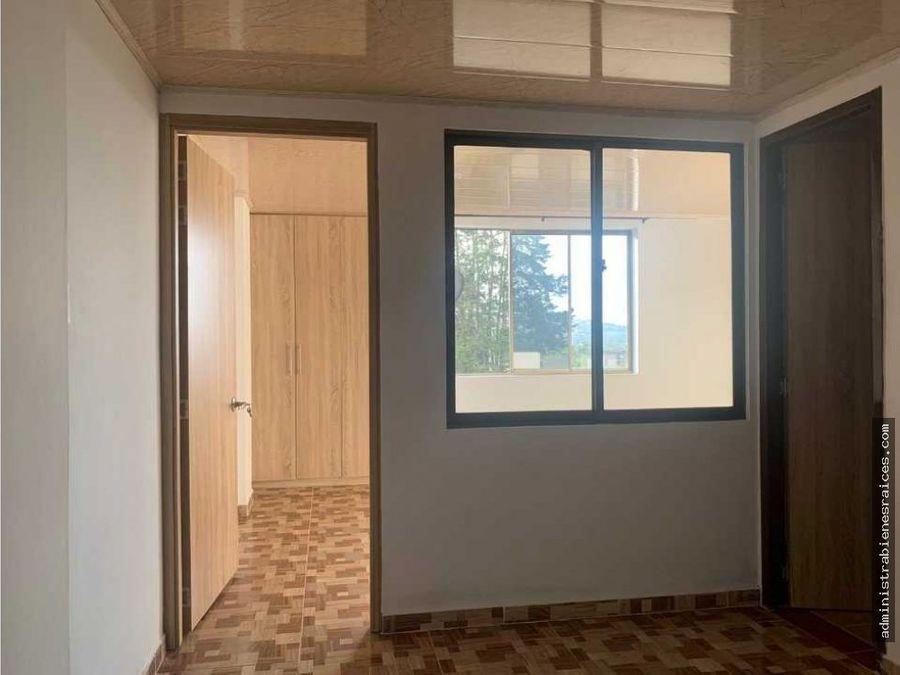 apartamento 1 alcoba saenz manizales