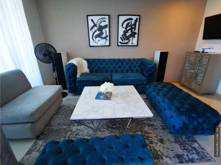 apartasuite en venta blue gardens
