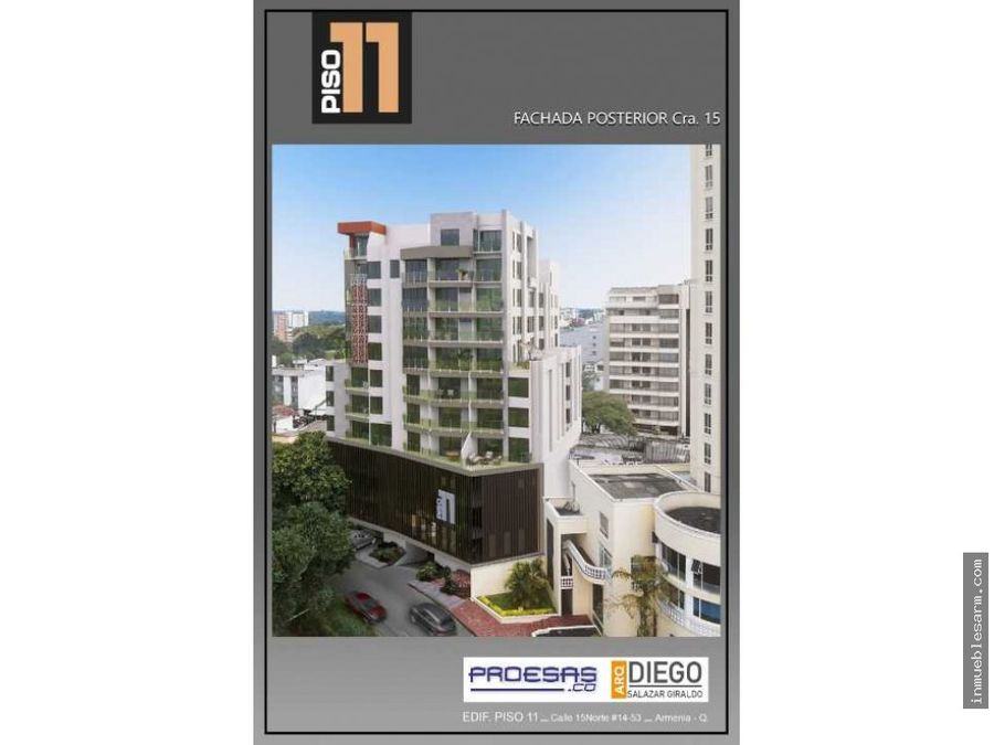 apartasuite 314 414 514 proyecto piso 11