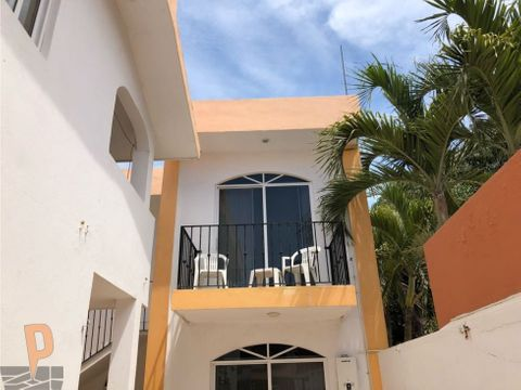 apartment d at la mojarra sabalo country mazatlan