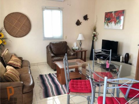 apartment b at la mojarra sabalo country mazatlan