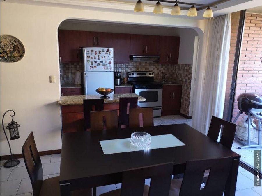 apartamento para venta en concasa