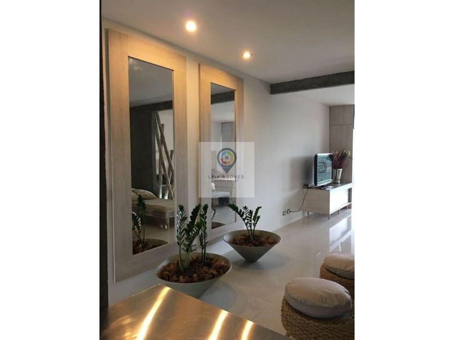 apartamento amoblado reserva del campestre
