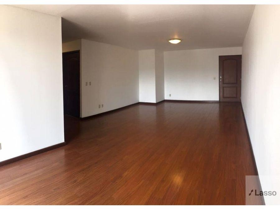 apto 3 habitaciones en vivaldi zona 14
