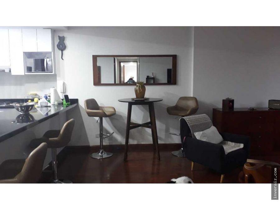 apto 93mts en chapinero alto club house remodeladoyg